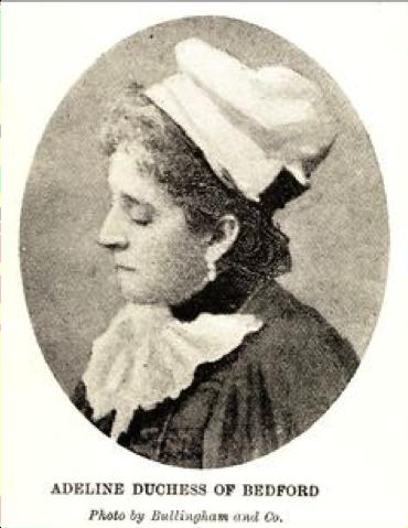 duchessbedford